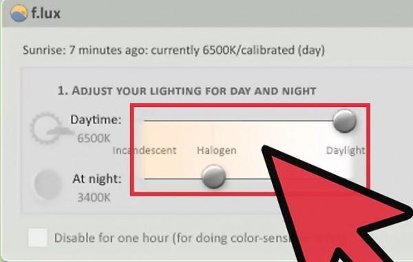 Hướng dẫn chỉnh độ sáng màn hình máy tính bàn Win 7 4