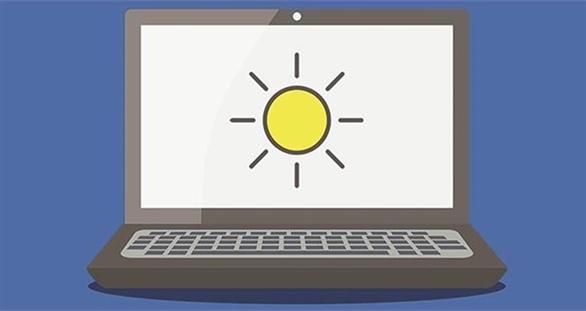 Hướng dẫn chỉnh độ sáng màn hình máy tính bàn win 7
