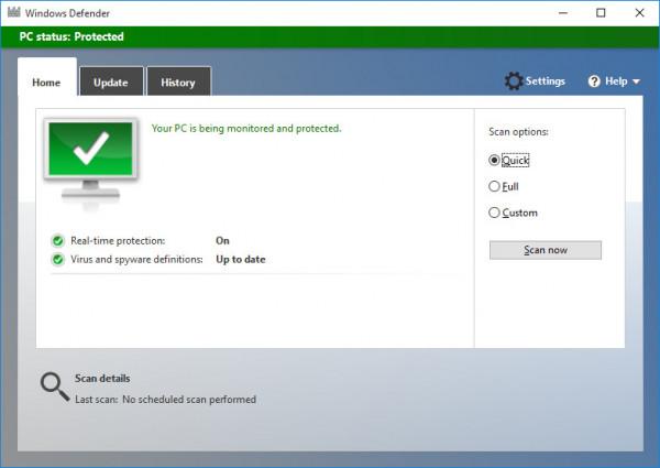 phần mềm diệt virus miễn phí 4