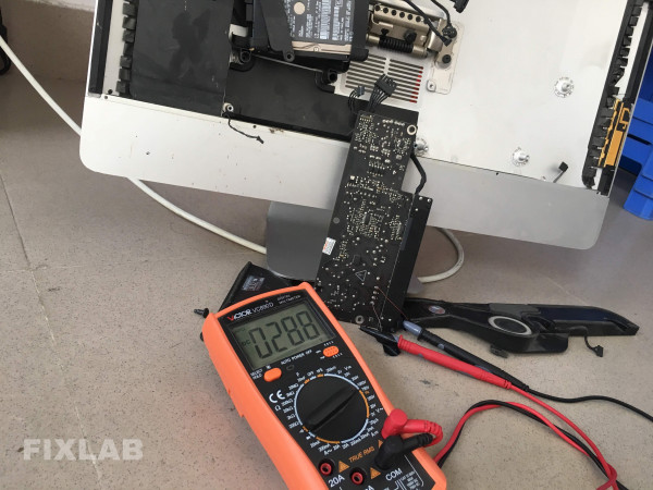 Quy trình sửa chữa máy tính chuyên nghiệp tại Fixlab