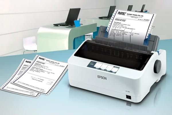 Выбираем качественный принтер