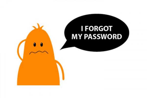 Quên mật khẩu máy tính win 10