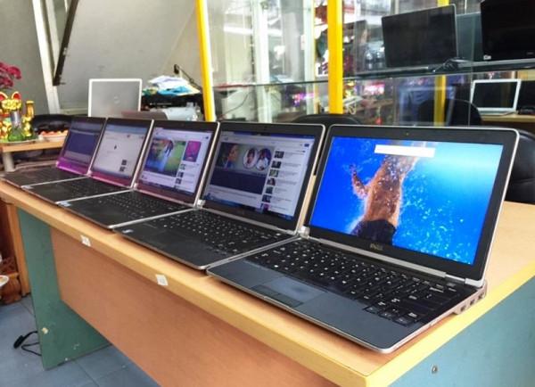 Laptop cũ cho sinh viên