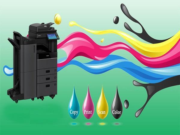 Kinh nghiệm chọn đơn vị cho thuê máy photocopy màu