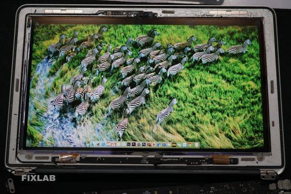 Thay màn hình macbook air 2014 11″| FIXLAB sửa macbook uy tín tp Vinh