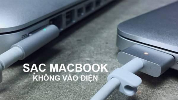 Sửa macbook pro 2011 không sạc pin, chạy sập| FIXLAB sửa chữa macbook TP Vinh